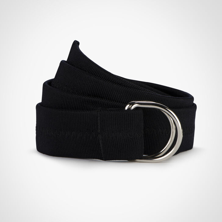 Men's Football Belt BLACK