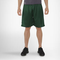 Men's Dri-Power® Mesh Shorts DARK GREEN