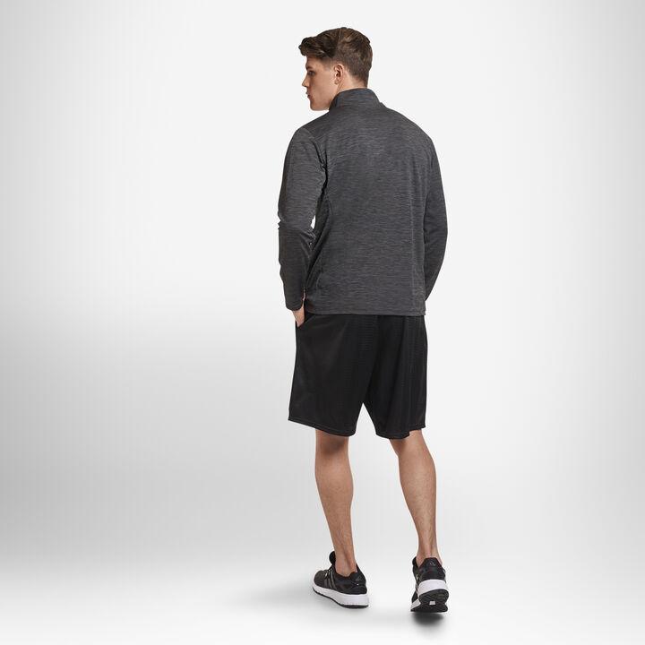 Men's Dri-Power® Lightweight Performance 1/4 Zip STEALTH