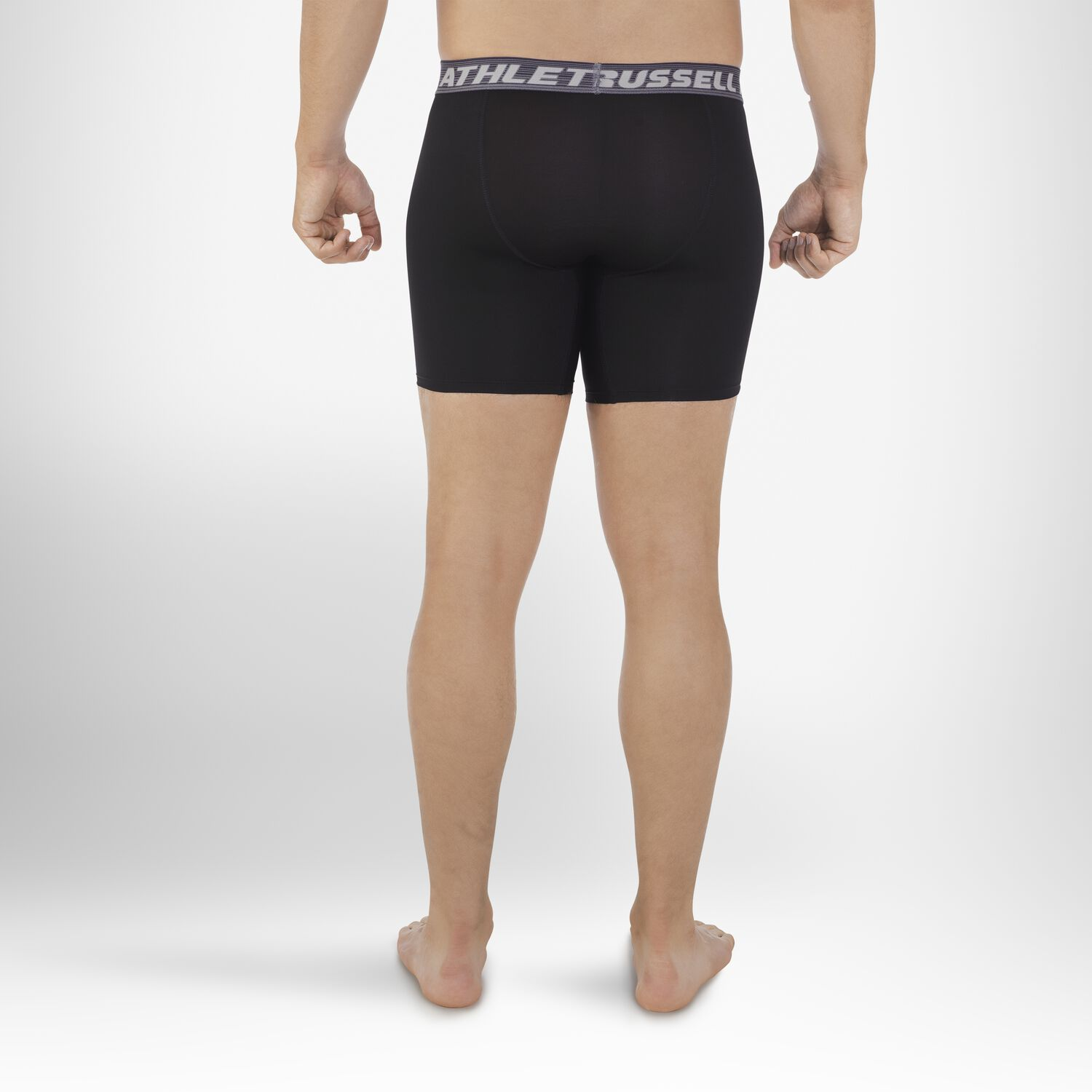 15574cc6bfdc ... Men s Performance Underwear BLACK BLUE ...