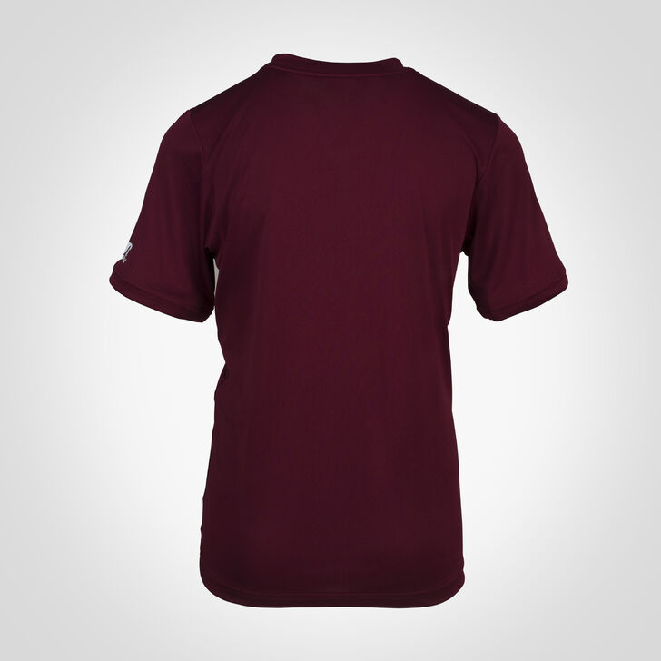 Youth Dri-Power® Performance T-Shirt MAROON