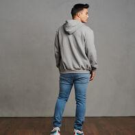 Men's Dri-Power® Fleece Full-Zip Hoodie Oxford