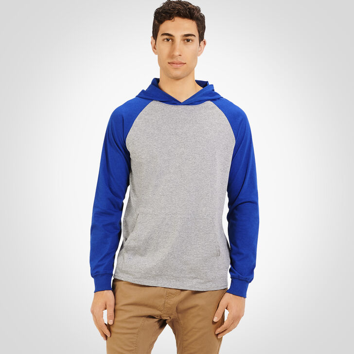 Men's Essential Lightweight Hoodie