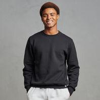 Men's Dri-Power® Fleece Crew Sweatshirt Black