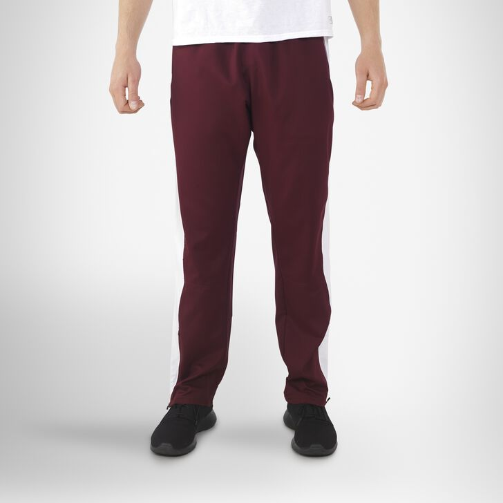 Men's Woven Warm Up Pants