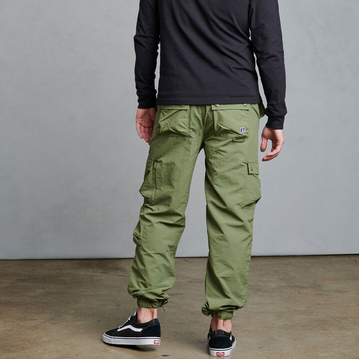Men's Admiral Utility Pants OLIVE