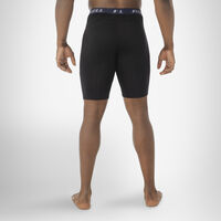 Men's Dri-Power® Compression Shorts BLACK