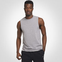 Men's Essential Muscle Tee OXFORD