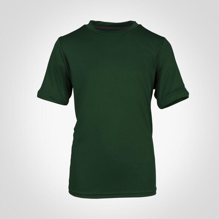 Youth Dri-Power® Performance T-Shirt DARK GREEN