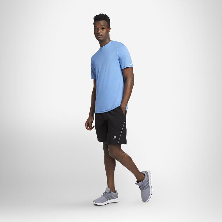 Men's Dri-Power® Performance T-Shirt COLUMBIA BLUE