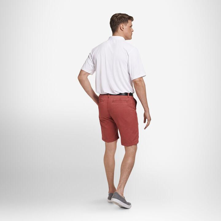Men's Dri-Power® Performance Golf Polo WHITE