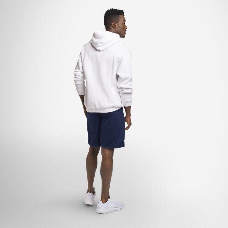 Men's Dri-Power® Fleece Hoodie WHITE