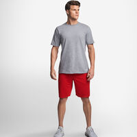 Men's Cotton Performance Tee OXFORD