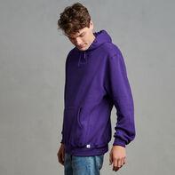 Men's Dri-Power® Fleece Hoodie Purple
