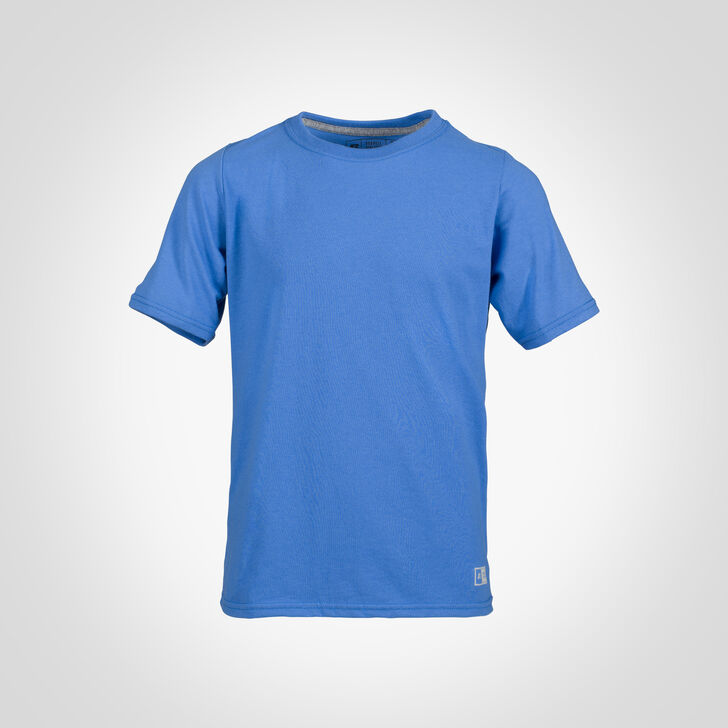 Youth Essential Tee COLLEGIATE BLUE