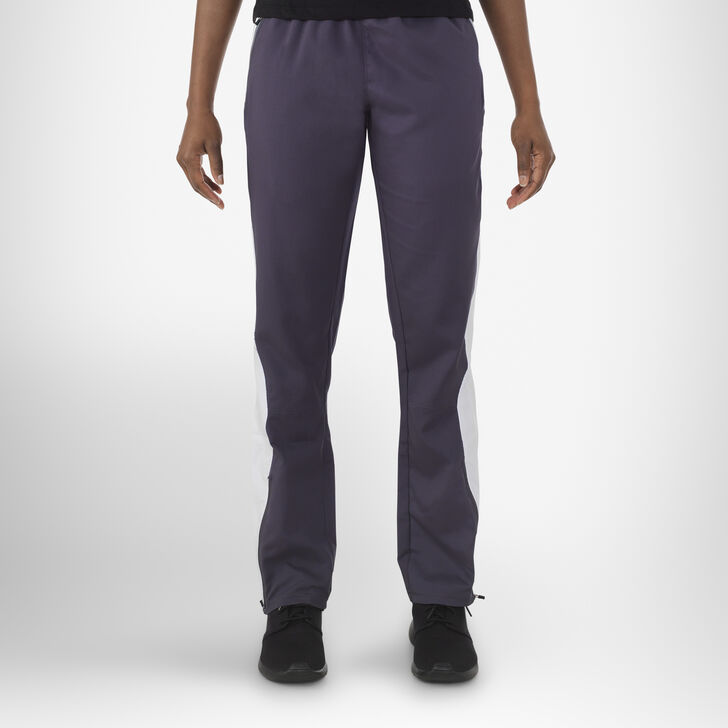 Women's Woven Warm Up Pants