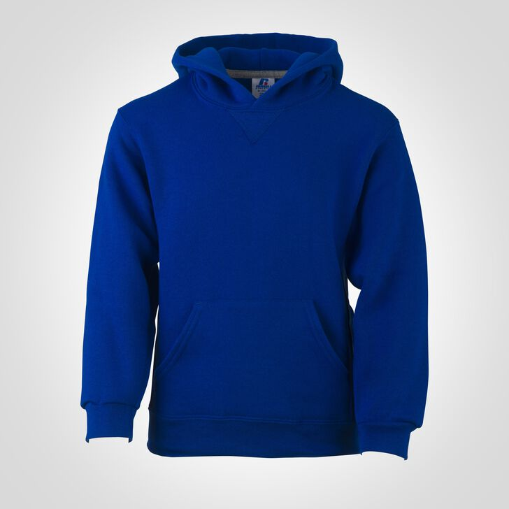 Youth Dri-Power® Fleece Hoodie Royal