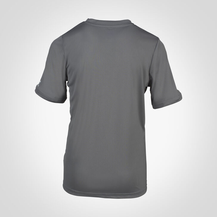 Youth Dri-Power® Performance T-Shirt STEEL