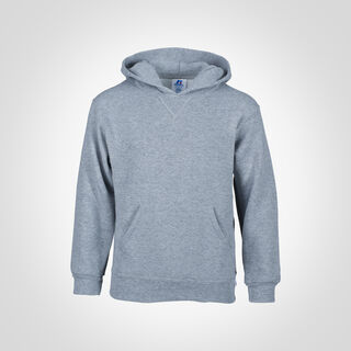 Sweater RALA Details about  /Russell J284M HD zipped hood sweatshirt Blank Plain