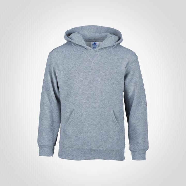 Youth Dri-Power® Fleece Hoodie OXFORD