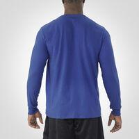 Men's Essential Long Sleeve Tee ROYAL