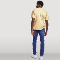 Men's Jerry Flock T-Shirt ALMOND