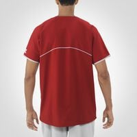 Men's Dri-Power® Short Sleeve 1/4 Zip Pullover