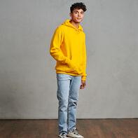 Men's Dri-Power® Fleece Hoodie Gold