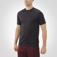 Men's Dri-Power® Fashion Performance Tee BLACK