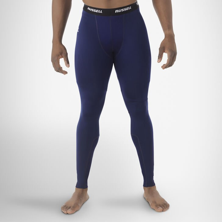 Men's Dri-Power® Performance Cold Weather Tights NAVY