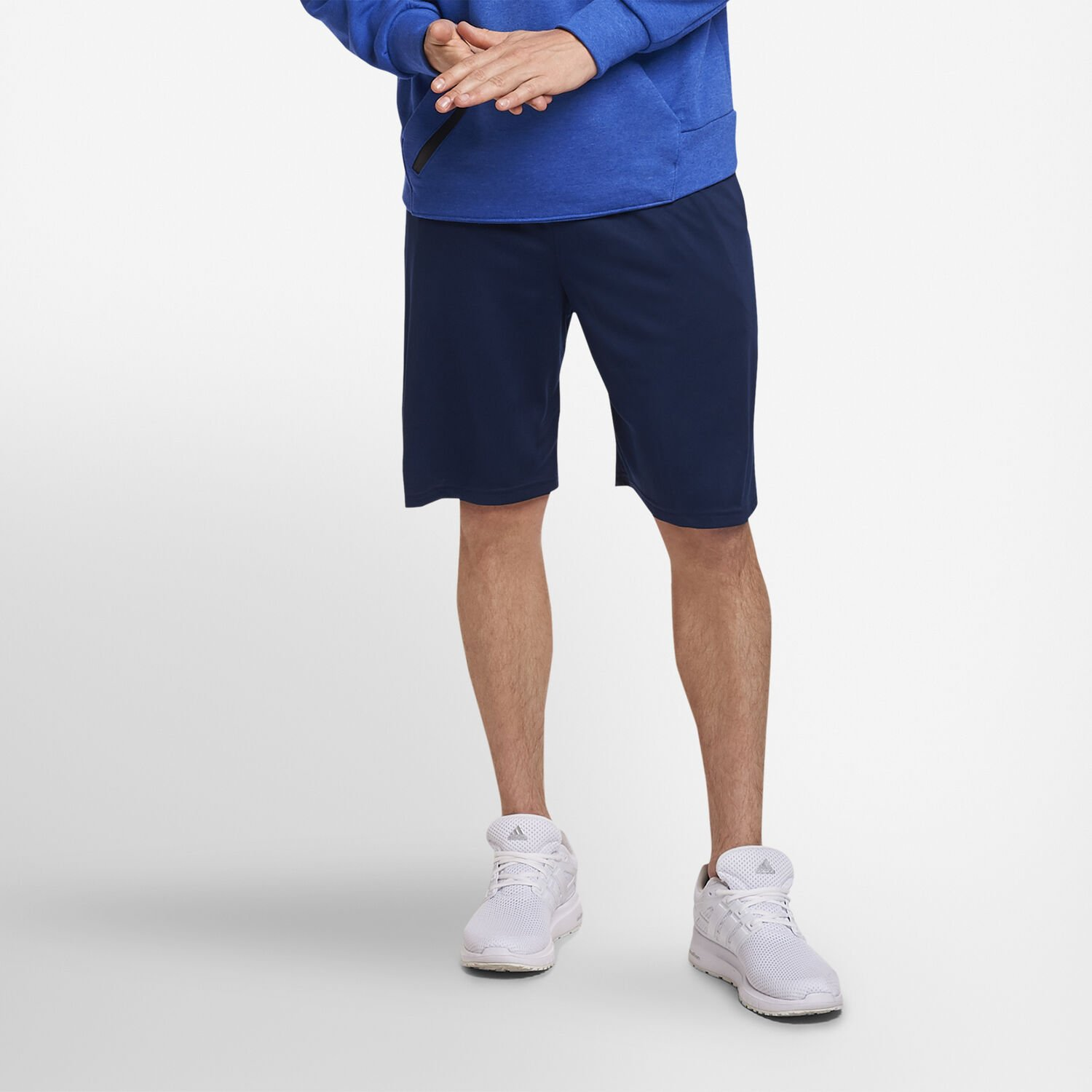 Men s Dri-Power® Performance Shorts with Pockets - Russell US ... 9dfc8544a