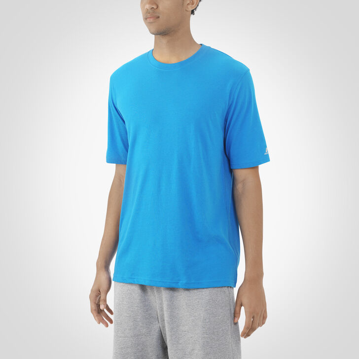 Men's Dri-Power® Player's Tee CERULEAN BLUE