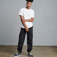Men's Admiral Utility Pants BLACK