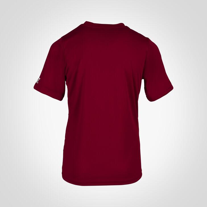 Youth Dri-Power® Performance T-Shirt CARDINAL