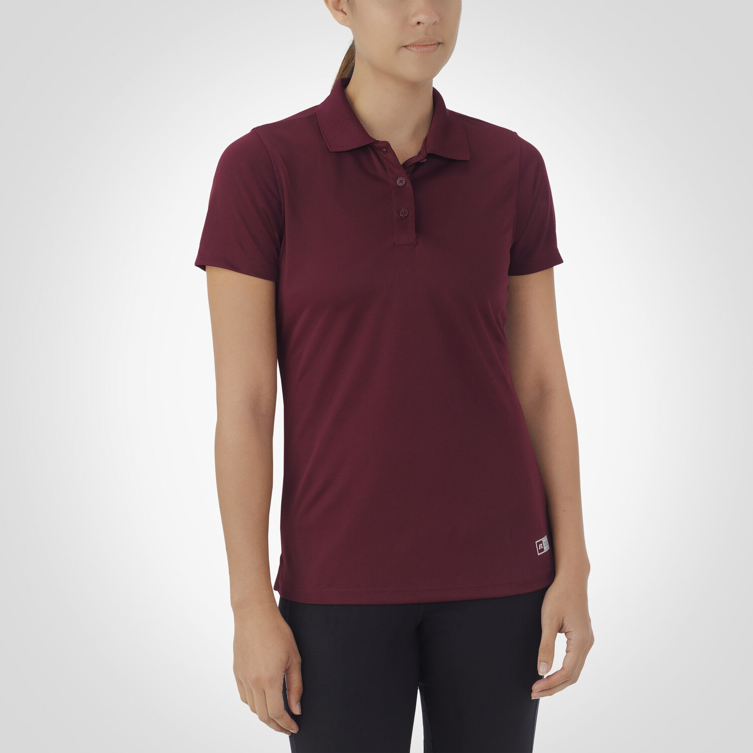 Women's Short Sleeve Shirts & Tops | Russell Athletic