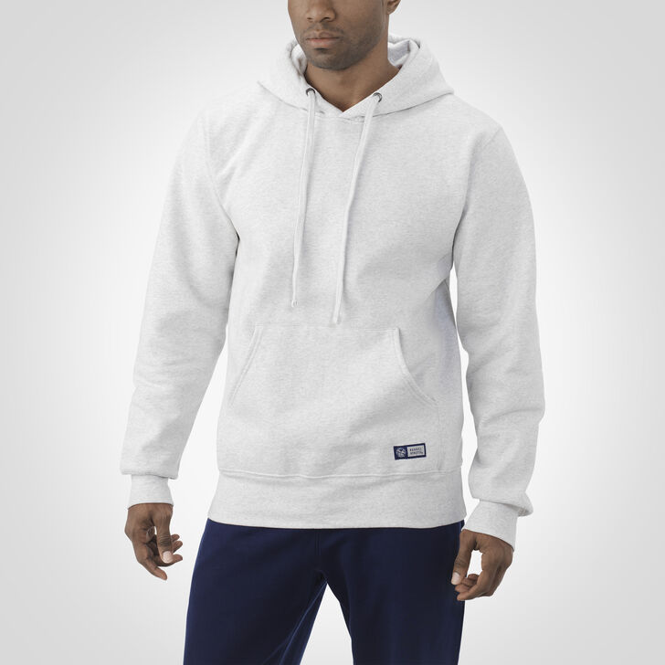Men's Pro10 Fleece Hoodie BIRCH