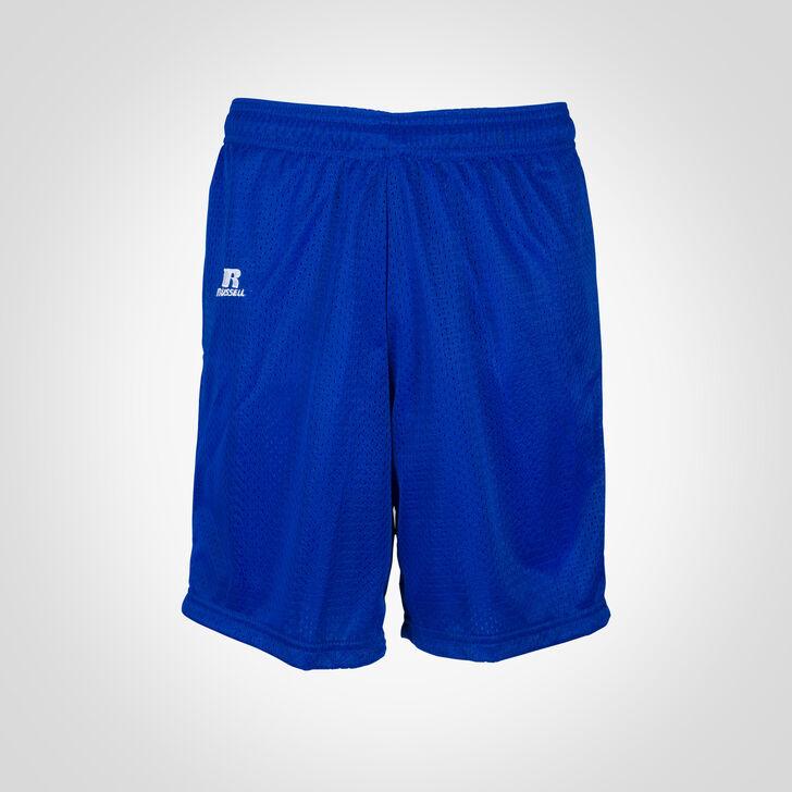 Youth Dri-Power® Mesh Shorts Royal