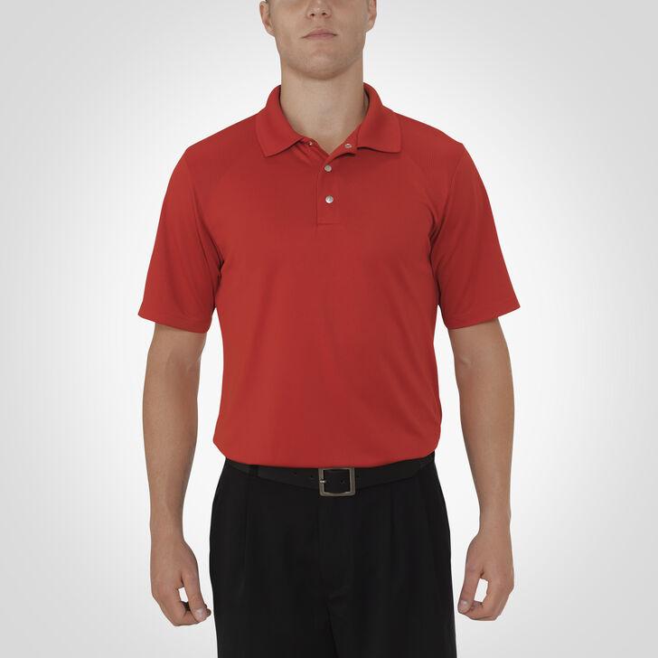 Men's Dri-Power® Golf Polo TRUE RED