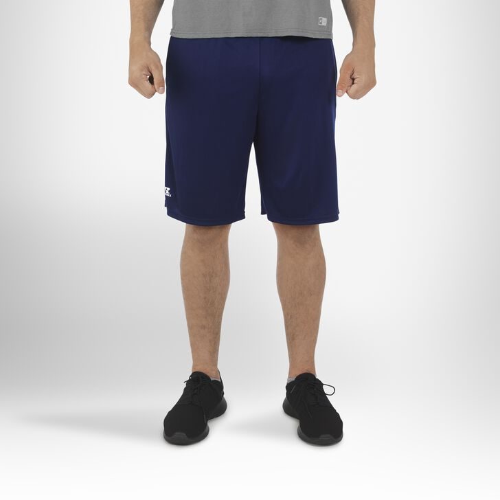 Men's Dri-Power® Performance Interlock Shorts