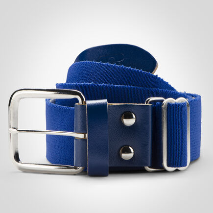 Adult Adjustable Baseball/Softball Belt ROYAL