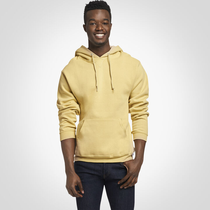 Men's Dri-Power® Fleece Hoodie GT GOLD