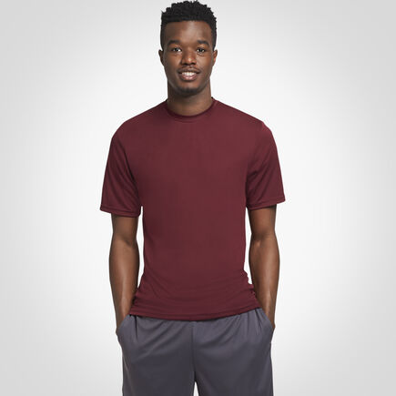 Men's Dri-Power® Performance T-Shirt MAROON