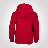 Youth Dri-Power® Fleece Hoodie True Red