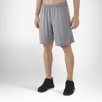 Men's Dri-Power® Performance Shorts with Pockets STEEL