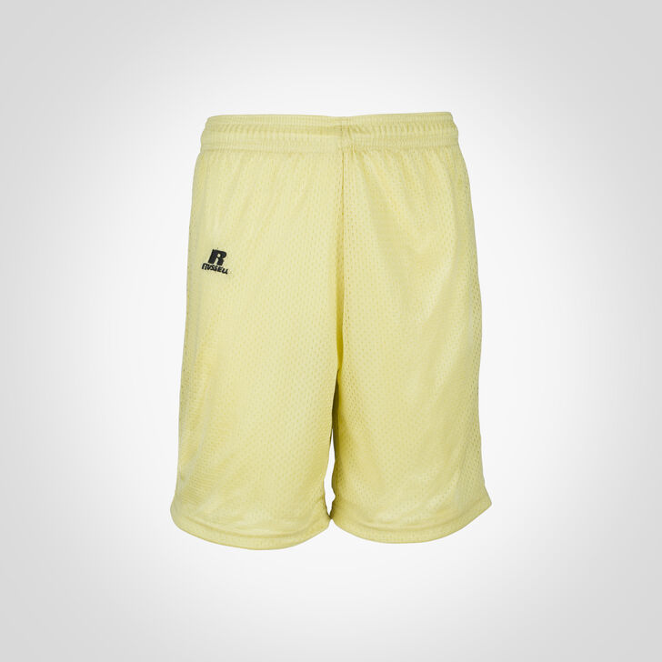 Youth Dri-Power® Mesh Shorts GT GOLD