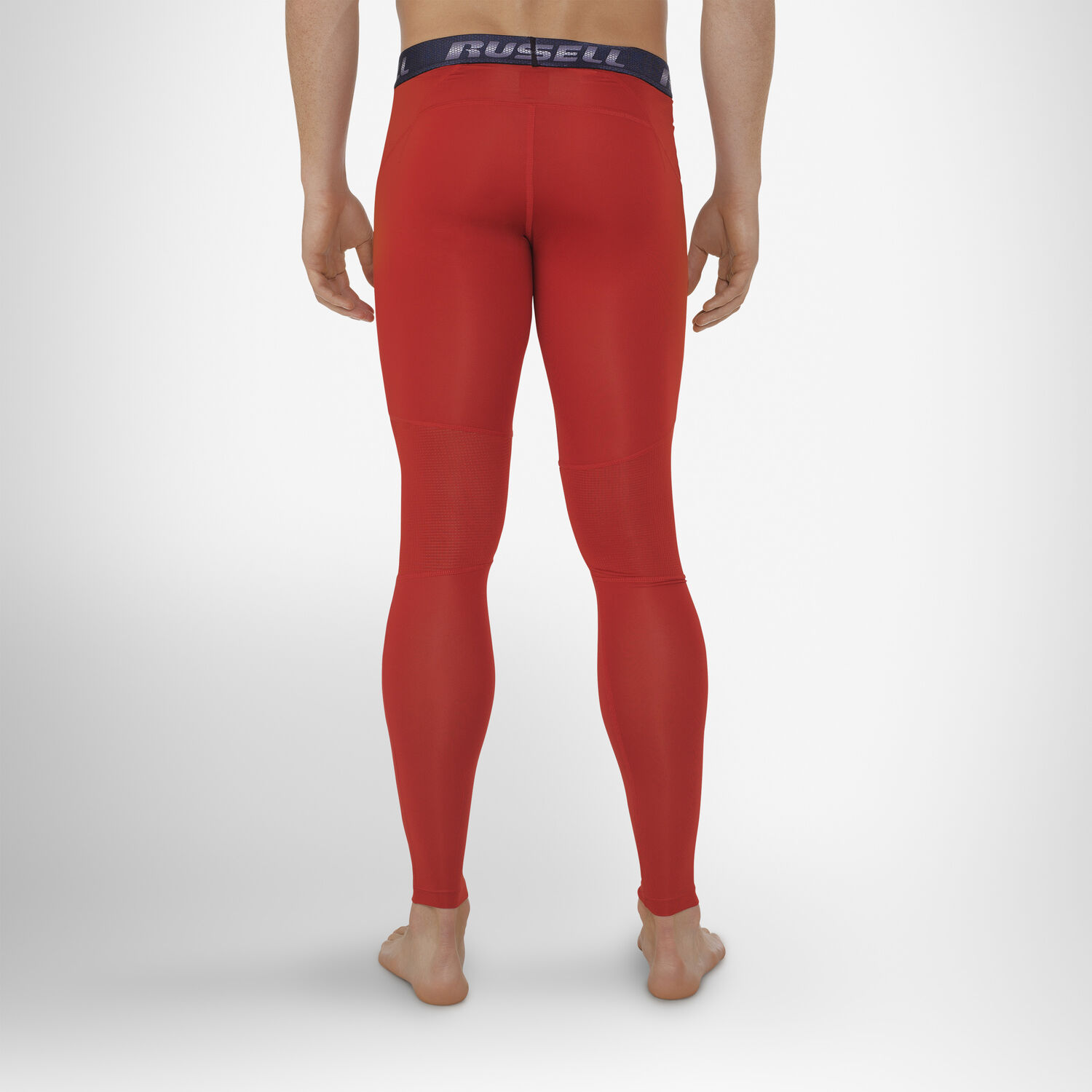 0bb9409b6c Men's Dri-Power® Compression Tights - Russell US | Russell Athletic