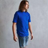 Men's Heritage Baseliner T-Shirt MAZARINE BLUE