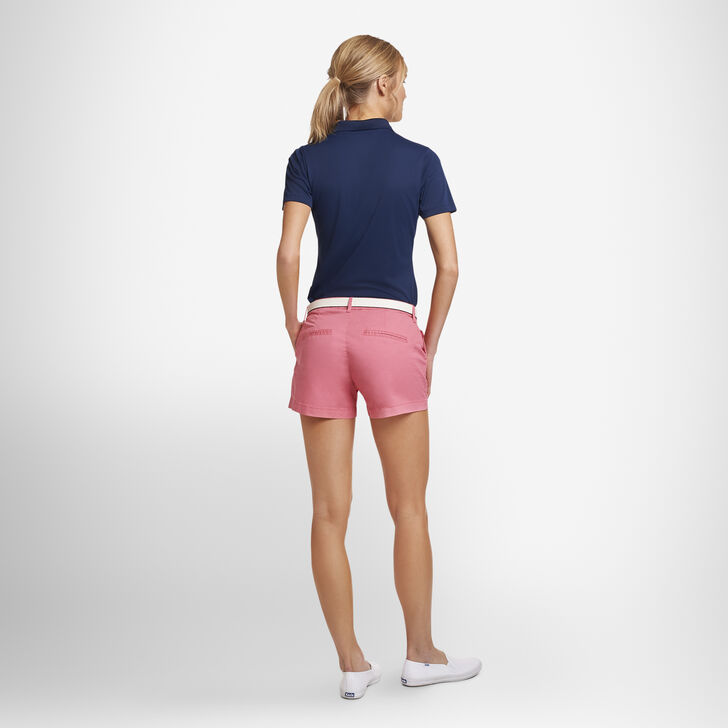 Women's Dri-Power® Performance Golf Polo NAVY