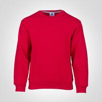 Youth Dri-Power® Fleece Sweatshirt TRUE RED