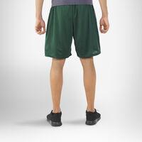 Men's Dri-Power® Mesh Shorts with Pockets DARK GREEN
